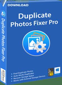 Duplicate Photos Fixer Crack