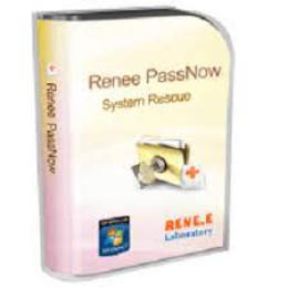 Renee PassNow Pro 4.27.12 Crack & Activation Code [2021] Free