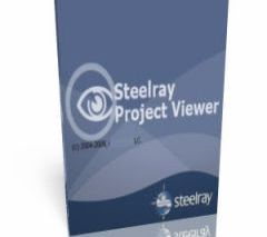 Steelray Project Viewer v2.8.2.0 Crack Plus Serial Key [Latest] Free