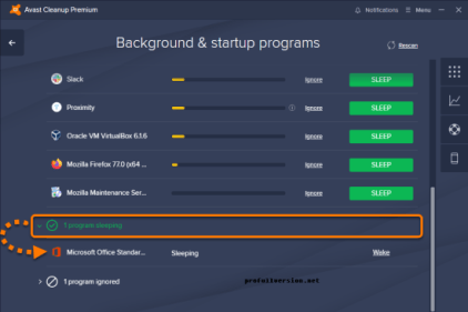 Avast Cleanup Premium Crack With Product Key