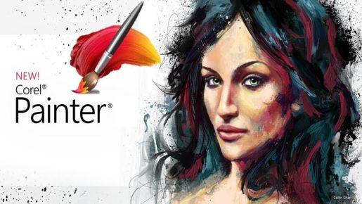 Corel Painter 2021 Crack & Registration key [Latest] Free Download
