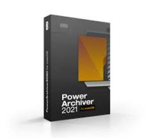 PowerArchiver Professional 2021.20.10.03 Crack & Serial Key Free Download