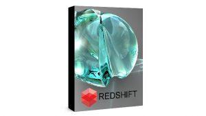 Redshift Render Crack R20 Plugin