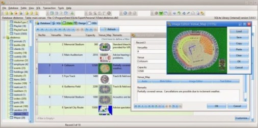 SQLite Expert Professional 5.4.4.531 Crack & License Key [2021] Free Download