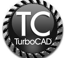 TurboCAD Professional Crack Key