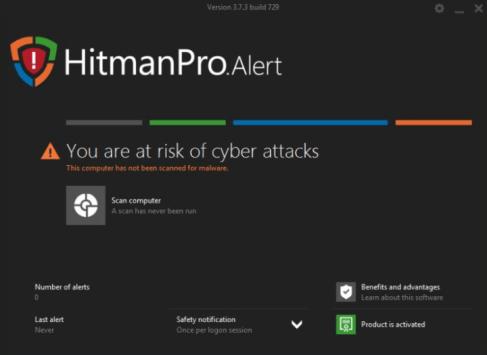 HitmanPro 3.8.23 Crack And Product Key [Latest Version] Free