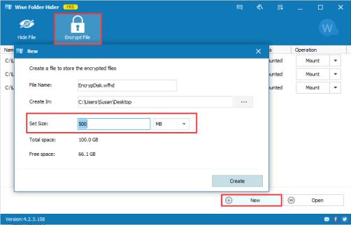 Wise Folder Hider Pro 4.3.9.199 Crack Plus Activation Key [Latest Version]