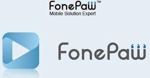 FonePaw Video Converter Ultimate 7.0.4 Crack & Full Crack [Latest]
