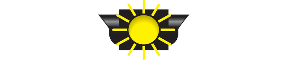 yellow flashing signals