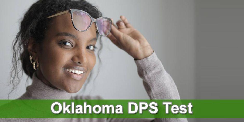 Oklahoma DPS test - photo by Andrea Piacquadio