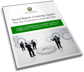 Working With Licensing Agents