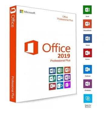 Office 2019 Professional Plus Transferabil Cont Microsoft