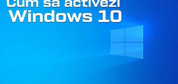 activare telefonica windows10 si office2019
