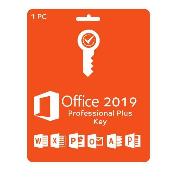 Microsoft Office 2019 Pro Plus Original