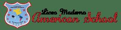 logo liceo american school horizontal