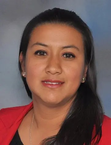 Ingrid Súarez