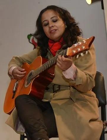 Marilena Cortés