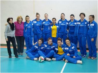 la_squadra_femminile_di_pallavolo1 2012-13