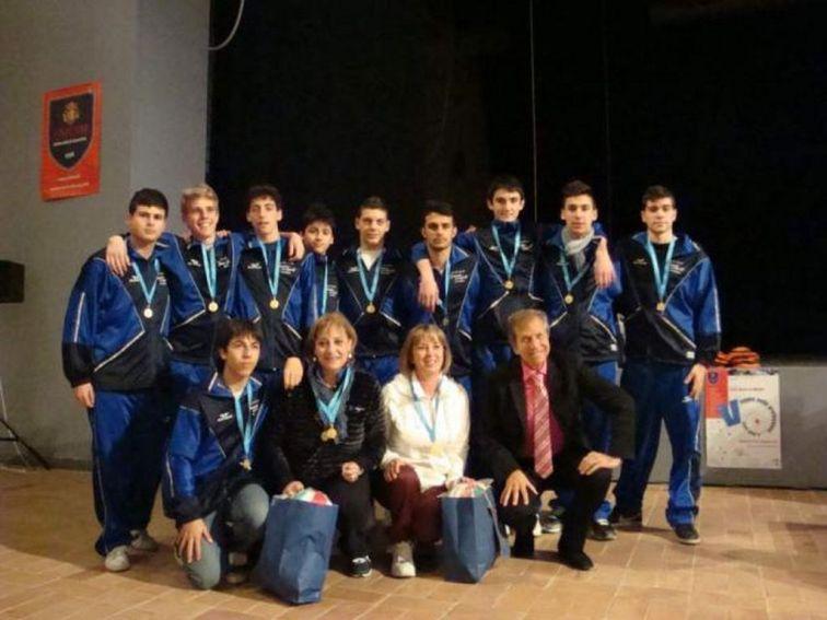 pallavolo_maschile1 2011-12