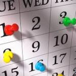 Calendario Scolastico a.s. 2020 - 2021