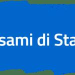 Domanda di iscrizione esami di stato a.s. 2020/2021