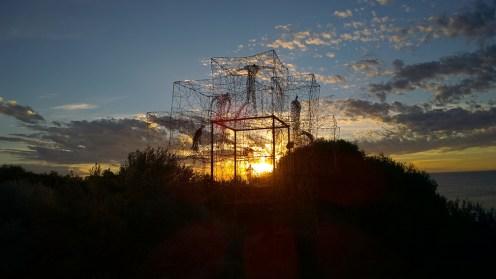 Listen time passes Cottesloe 2016 aa