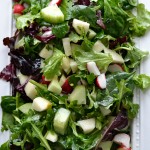 Breathe Easy Salad (AIP/Paleo/Sugar Free)