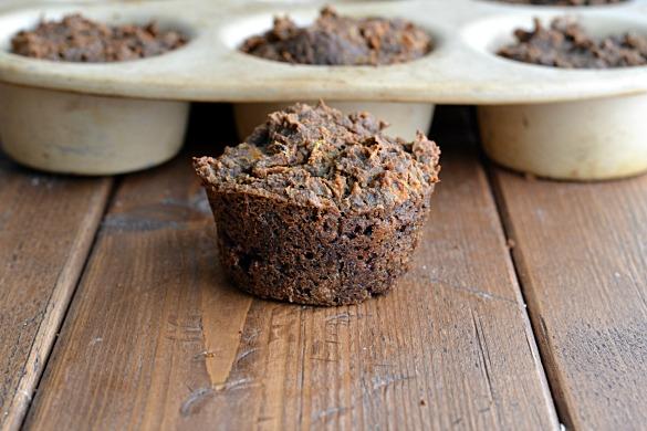Morning Glory Muffins (AIP/Paleo/Sugar Free)