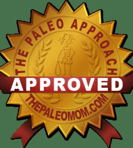 paleo approach