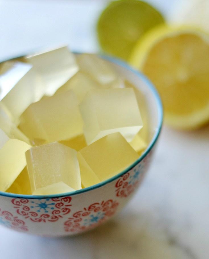 Citrus Gummies (AIP/Paleo/Refined Sugar-Free)