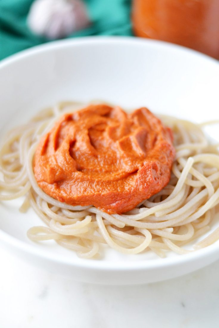 Instant Pot Nomato Sauce (AIP/Paleo)