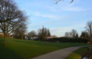 Beacon Park. Pic: Steve Lightfoot