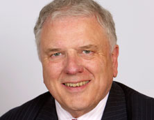 Councillor David Smith
