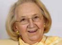Doris English
