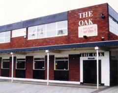 The Oak in Burntwood