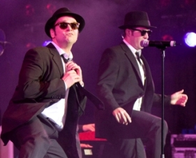 The Chicago Blues Brothers Show