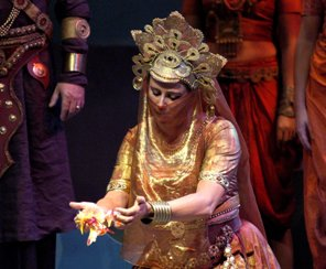 The Pearl Fishers