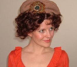 Jo McAllister as Ruby Keeler