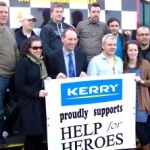 The Kerry Foods team