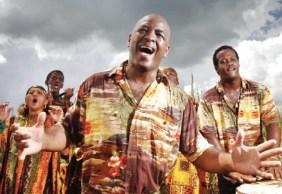 The Creole Choir of Cuba
