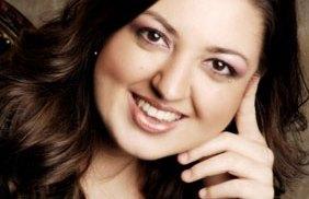 Alexandra Dariescu. Pic: Hanya Chlala