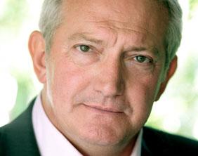 Graham Cole. Pic: Peter Simpkin