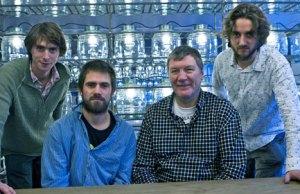 The Neon Quartet