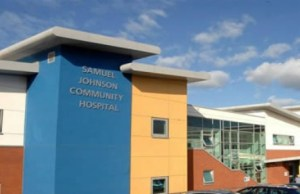 The Samuel Johnson Community Hospital