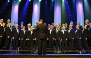 Colwyn Male Voice Choir