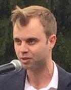 Chris Worsey