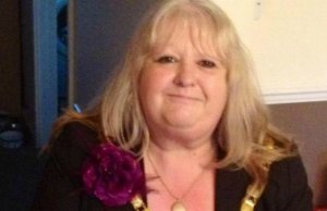 Cllr Pam Stokes