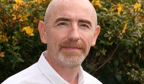 UKIP councillor John Mills