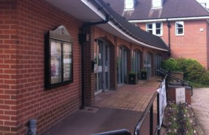 The offices of Lichfield District Council. Pic: Lichfield District Council