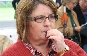 Sharon Banevicius